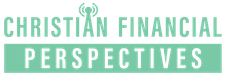Christian Financial Perspectives Podcast logo