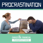 Episode 16 Procrastination