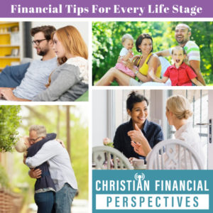 Financial Tips for Every Life Stage