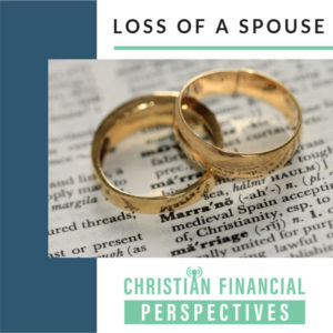 Loss of a Spouse Episode Cover Image