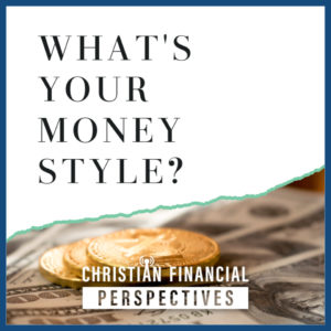 what's your money style cover photo