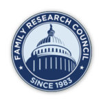 Family Research Council Round Logo