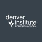 Denver Institute for Faith and Work Logo
